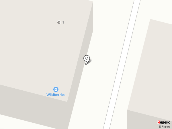 АЗЭ-LUX на карте Уфы