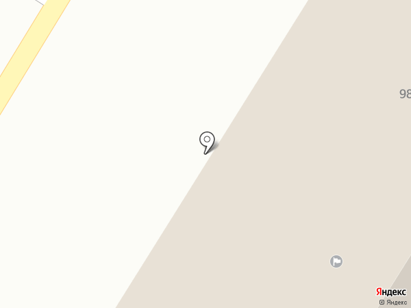 Ассоциация предпринимателей г. Стерлитамак на карте Стерлитамака