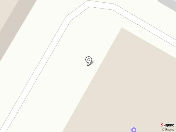 Тандэм на карте Стерлитамака