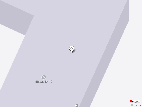 Стерлитамакский институт физической культуры на карте Стерлитамака