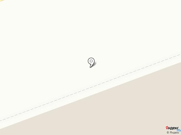 МОДЕРН на карте Перми