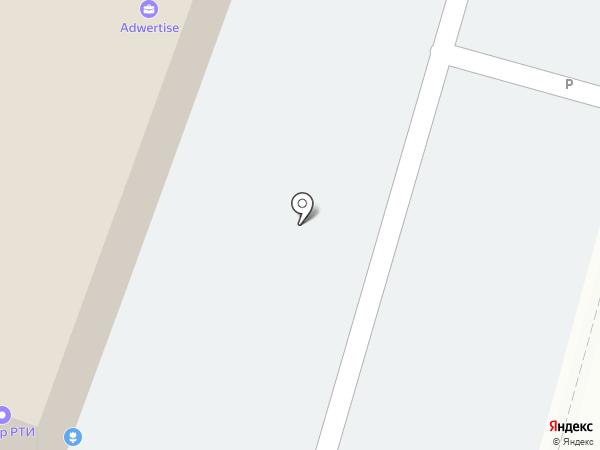 Абсолютная защита на карте Уфы