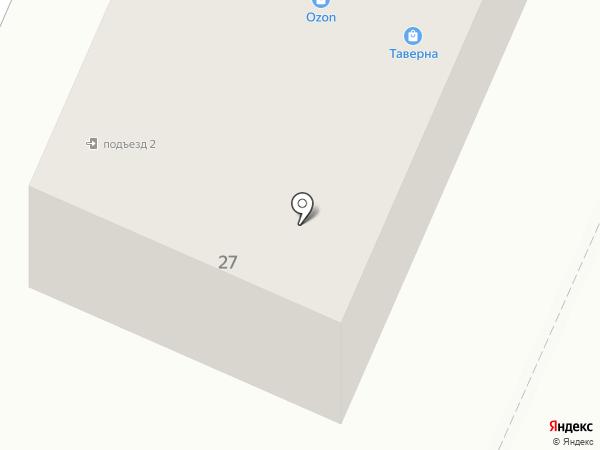 Напитки от склада на карте Стерлитамака