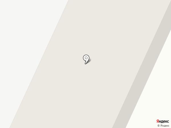 Стерлитамакский колледж строительства и профессиональных технологий на карте Стерлитамака