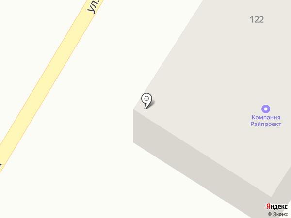 Земля на карте Стерлитамака