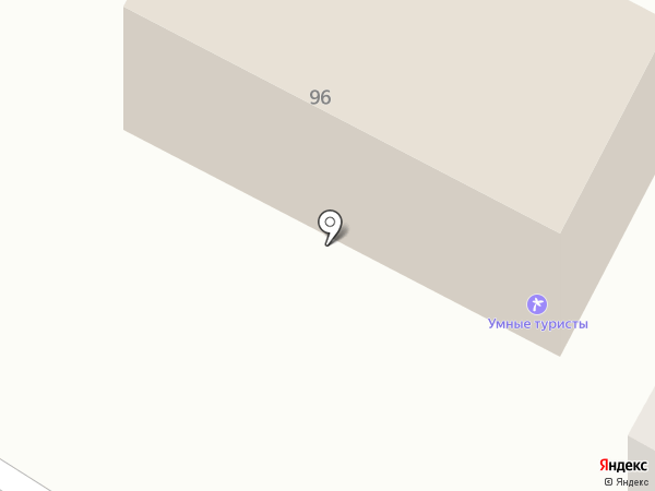 ЦентрИнформ, ФГУП на карте Стерлитамака