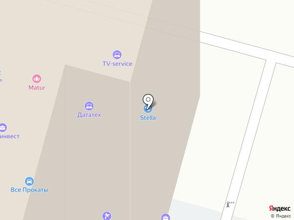 PromoSMS на карте Уфы