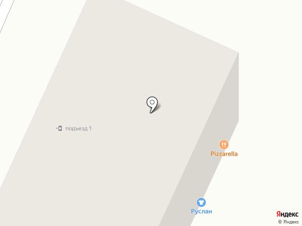 Pizzarella на карте Стерлитамака