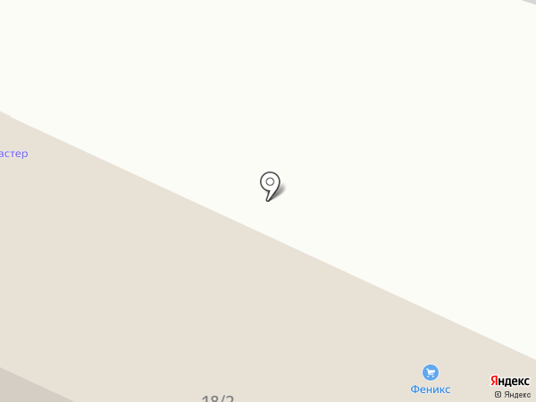 Линии Контроля на карте Уфы