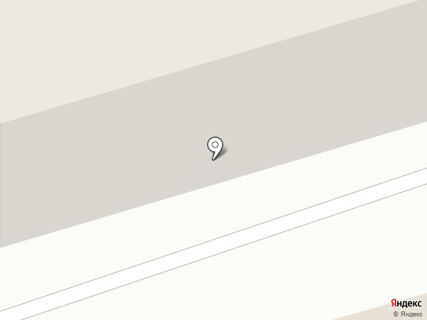 Прачечная на карте Уфы