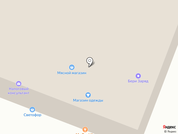 K4Labs на карте Уфы