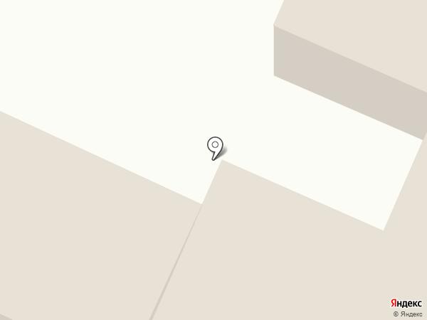 Центр автострахования на карте Уфы