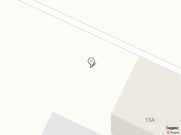 ЖЭУ №20 на карте Стерлитамака