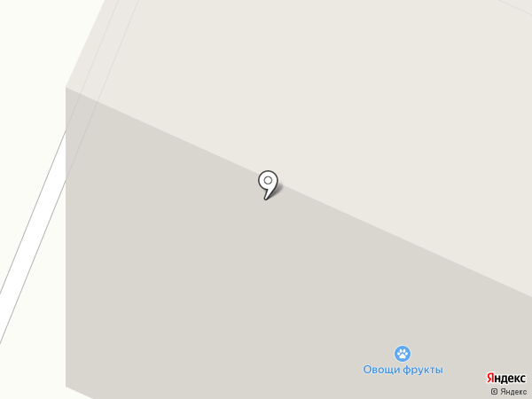 Зоомагазин на карте Стерлитамака