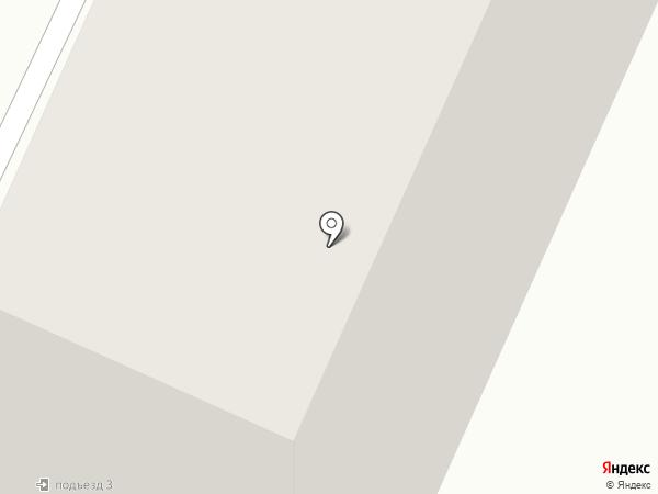 Ателье по ремонту одежды на карте Стерлитамака