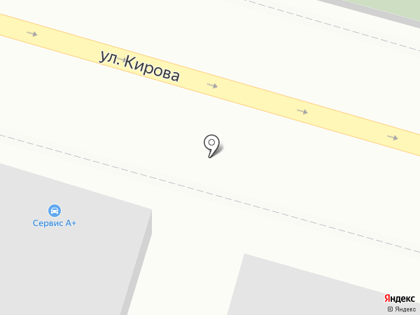 Центр по ремонту стоек на карте Уфы