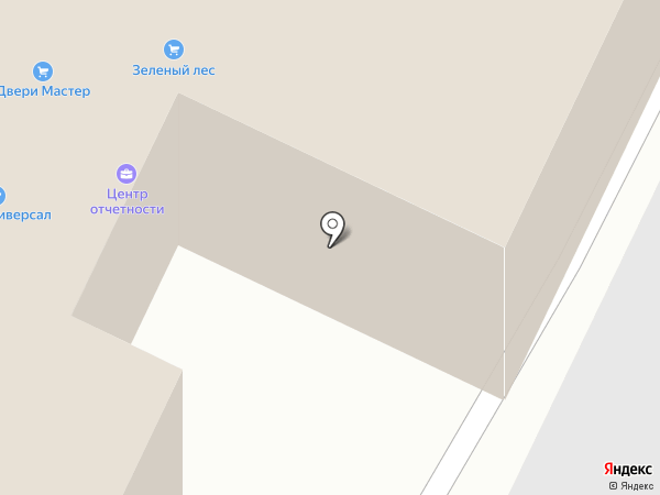 ДАЧАСЕРВИС на карте Уфы