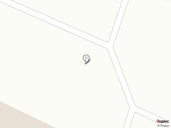 Фабрика персонала на карте Уфы
