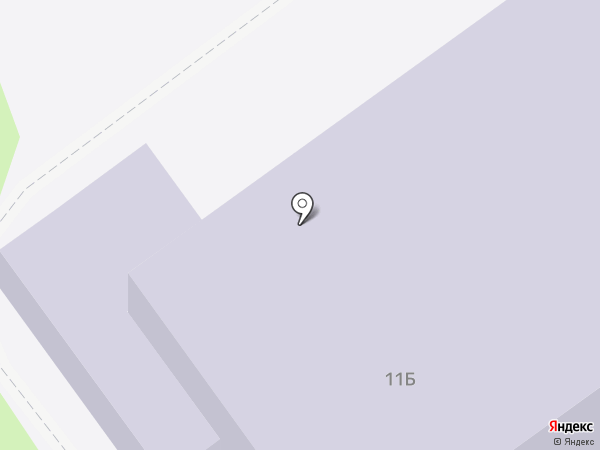 Ушу Закамск на карте Перми