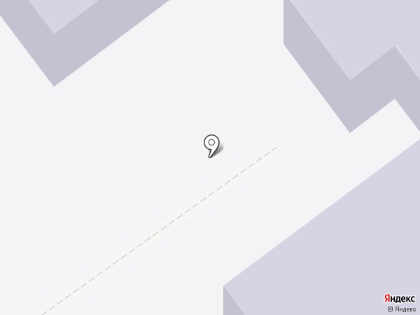 Прогресс, АНО на карте Перми