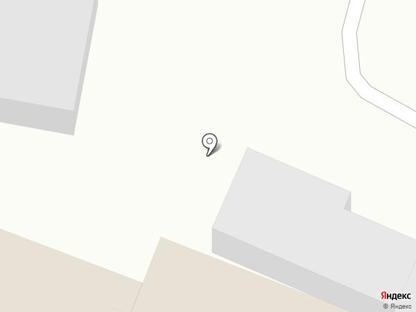 Геобурсервис на карте Уфы