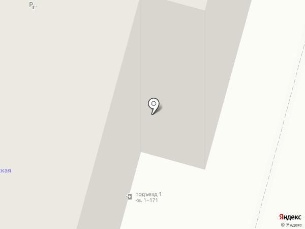 PilFest на карте Уфы