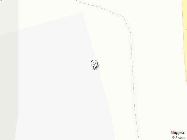 Гарант на карте Уфы