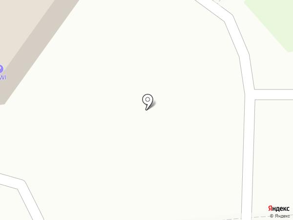 AVON & Oriflame на карте Уфы