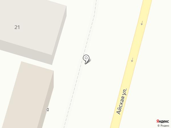 5 колесо на карте Уфы
