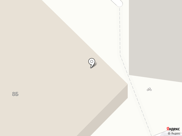 RoundTriangle на карте Уфы