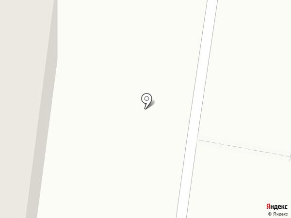 UfaSip на карте Уфы