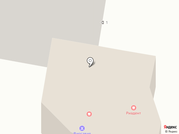 Papa's studio на карте Уфы