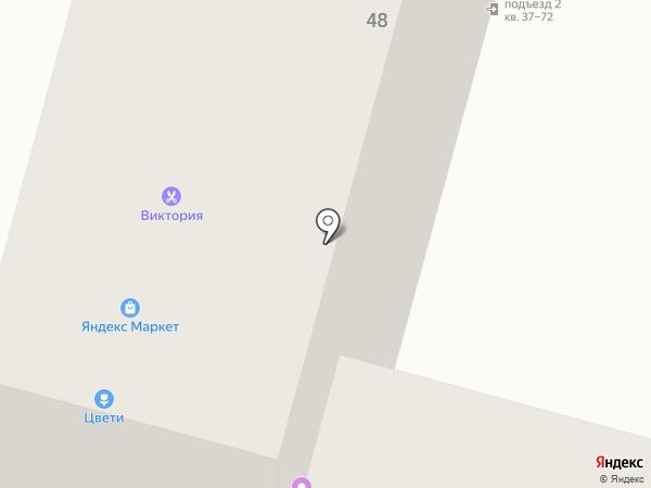 Приоритет на карте Уфы