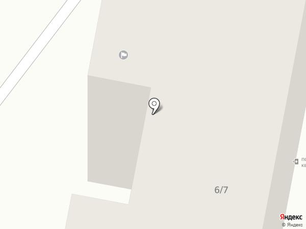 АБ-сервис на карте Уфы