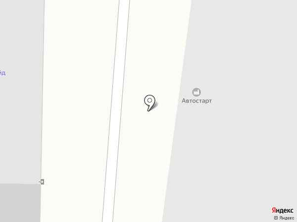 AUTOLAND на карте Уфы