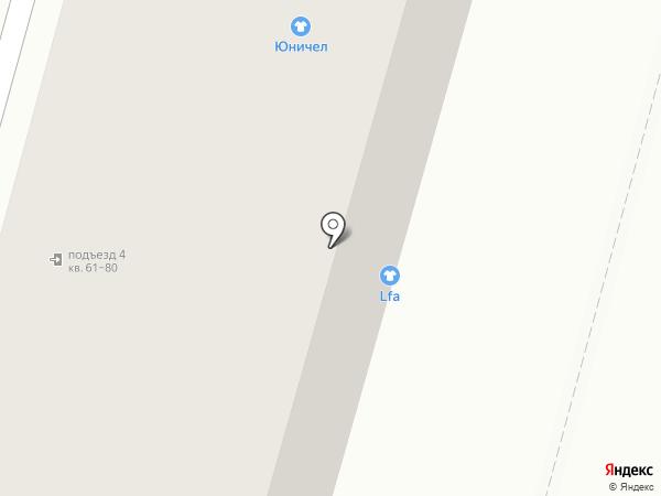 Device на карте Уфы