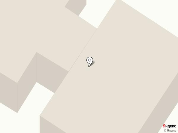 МебельКЛАСС на карте Стерлитамака