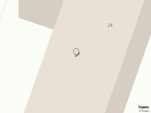 Советский районный суд г. Уфы на карте Уфы