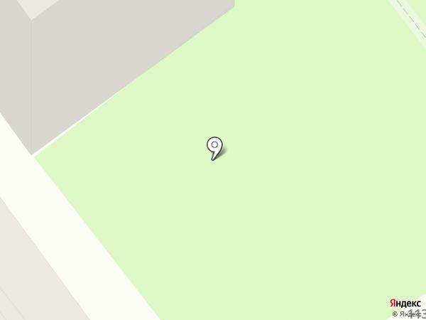 Грант-Авто на карте Перми
