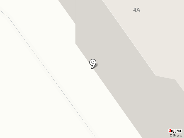 Баба Яга на карте Перми