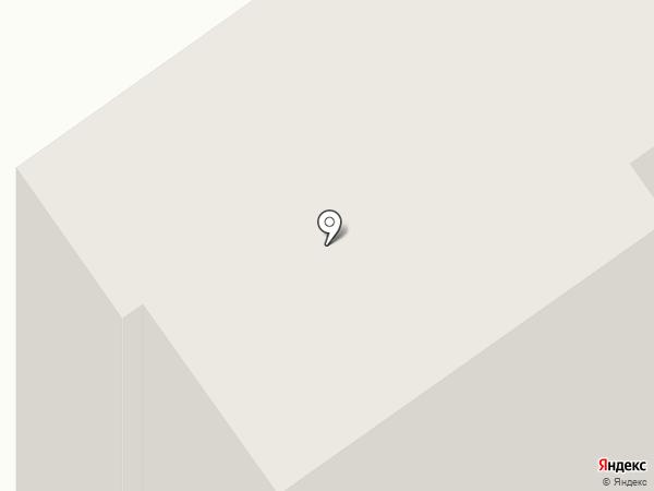 Единая касса на карте Перми