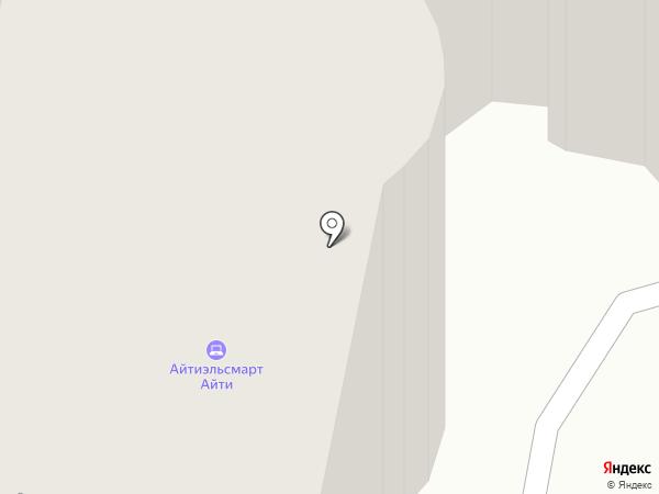 Центр по ремонту стиральных машин на карте Уфы