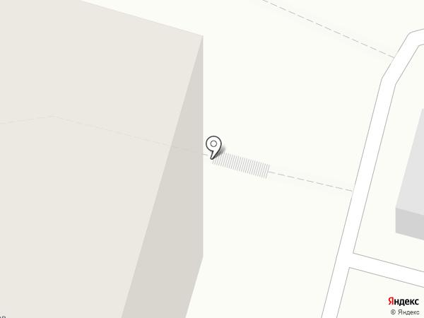 Zefir на карте Уфы