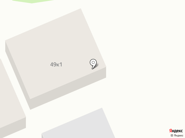 MORE на карте Уфы