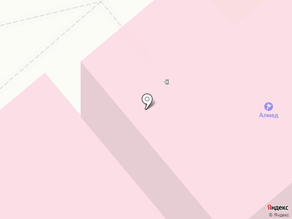 Праздничная феерия на карте Перми