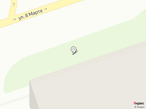ВГРАФИКЕ на карте Уфы