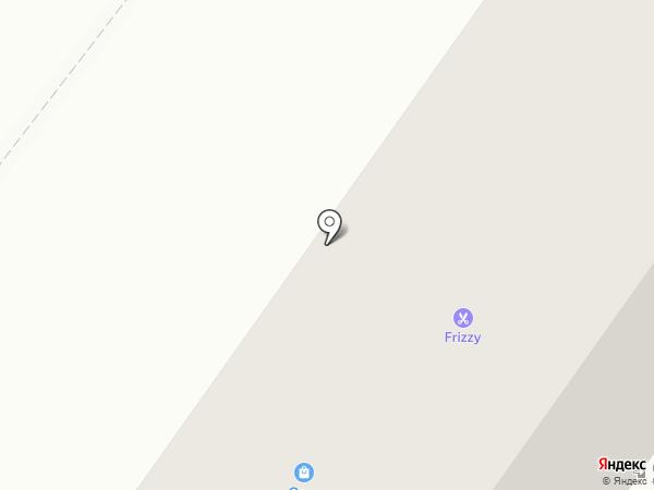 Эзо Хаус на карте Уфы