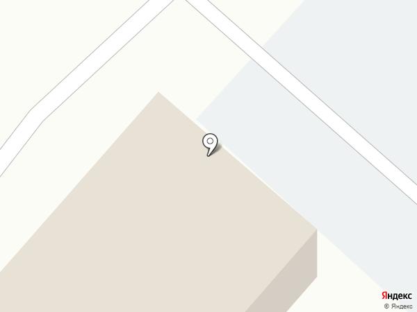 Хан на карте Стерлитамака