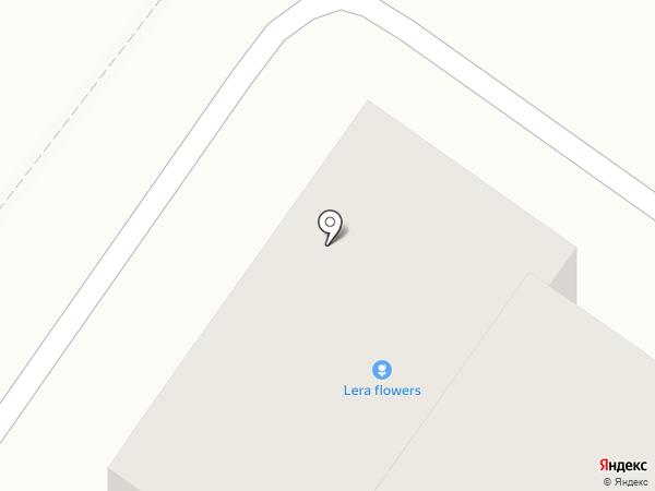 Ford transit на карте Уфы