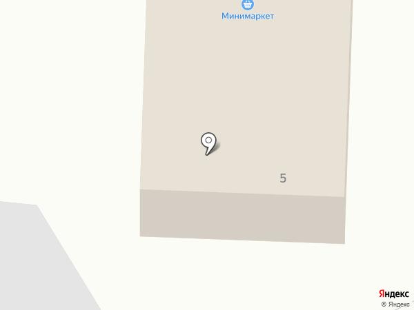 Сода на карте Стерлитамака